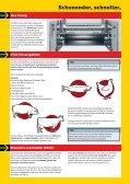 Rundmesser-Schneidemaschinen Cortex CB SLICER Schonender - Seite 2