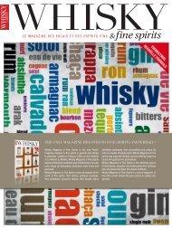 le magazine des palais et des esprits fins the only ... - Whiskymag
