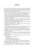 Carol N. Fire (Fejős Éva) - Holtodiglan - Page 4