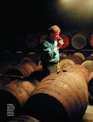 The Top Twenty Scotch whiskies in a ranking list - Country Club UK