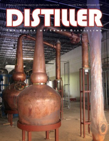 4 H E - The American Distilling Institute