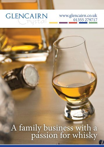 1.4MB - PDF - Glencairn Glass