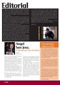 Editorial pág 2 · Novedades pág 3 · Historia del whisky ... - WhiskyClub - Page 2