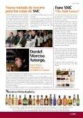 Editorial pág 2 · Novedades pág 3 · Historia del whisky ... - WhiskyClub - Page 3