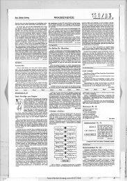 1 5/ 13/ Zj - Neue Zürcher Zeitung