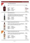 Wein- und Getränke-Welt Weiser - The Whisky Trader - Seite 2