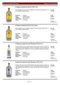 Wein- und Getränke-Welt Weiser - The Whisky Trader - Seite 6