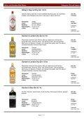 Wein- und Getränke-Welt Weiser - The Whisky Trader - Seite 7