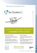 NEWSLETTER - New Zealand Association of Orthodontists - Page 5