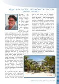 NEWSLETTER - New Zealand Association of Orthodontists - Page 6