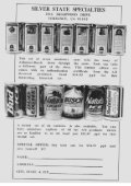 Page 1 Page 2 MINI BEER BOTTLE POSTER First ever MINI BEER ... - Page 4