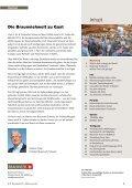 CHbraunvieh 09-2012 - Schweizer Braunviehzuchtverband - Seite 3