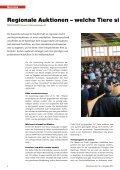 CHbraunvieh 09-2012 - Schweizer Braunviehzuchtverband - Seite 6