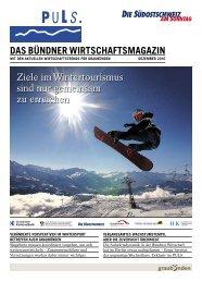 PULS - Wirtschaftsforum Graubünden