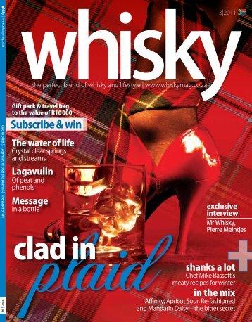m - Whisky Mag SA