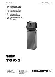 sef dk d s gb - exhausto.de