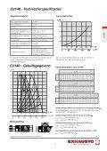 De CU serie - exhausto.de - Page 5