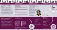 seminarprogramm 1. halbjahr 2013 ... für - EXIST Institut