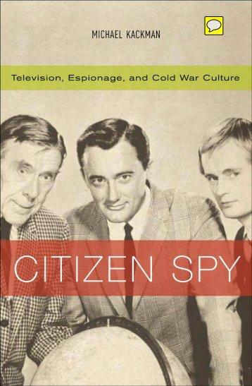 Citizen-Spy