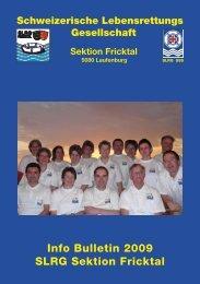 Sektion Fricktal - SLRG Schweiz