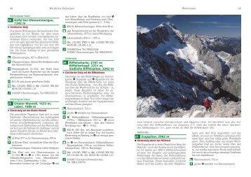 Klettersteig Oberammergau : Klettersteig gabi simplon via ferrata