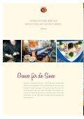 Die schönsten Ausblicke … - Hotel Restaurant Stern Ehrwald - Seite 4