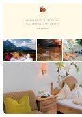 Die schönsten Ausblicke … - Hotel Restaurant Stern Ehrwald - Seite 6