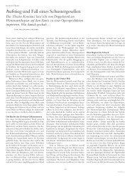 Artikel aus dem Kulturmagazin SAITEN downloaden - art-tv.ch