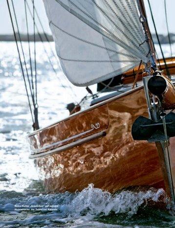 Greetchen - Yacht- & Bootswerft Stapelfeldt