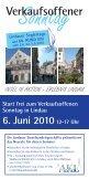 Sonntag, 6. Juni - Lindau - Seite 4