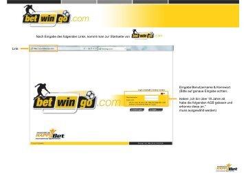 bet win go.com