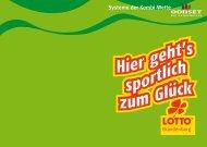 Systeme der Kombi-Wette - Lotto Brandenburg