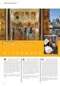 ALTENBURG ALTENBURG - Thüringer Städte - Page 2