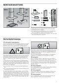 Gebrauchsanleitung - Moebelplus GmbH - Seite 7