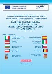 Download - Latinitas or Europa
