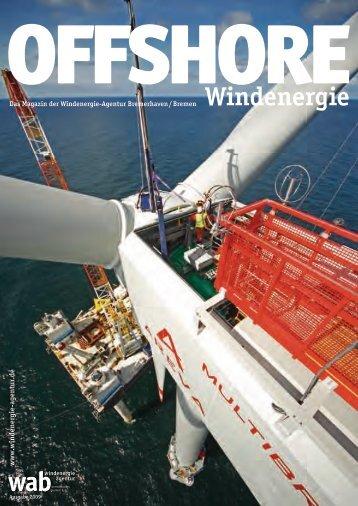 windenergie-agentur.de - Offshore Wind Port Bremerhaven