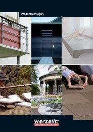 PDF | Complete brochure - Werzalit