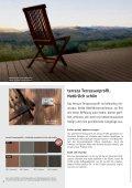 terraza Terrassenkassette. Quadratisch. Praktisch - Wohnen - Seite 6