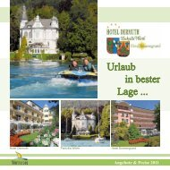 Download brossura (PDF) - Hotel Dermuth