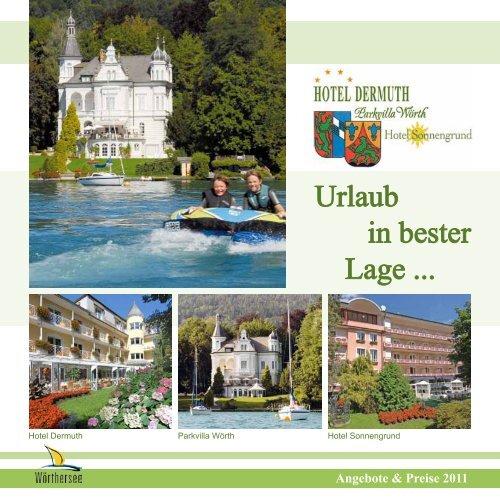 Download brossura (PDF) - Hotel Dermuth