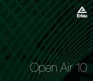 Open Air 10 - Erlau