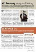 KONCERTY: FILM: WYDARZENIA - Biuletyn Informacyjny ... - Page 7