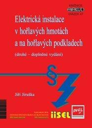Ukázková kniha ve formátu PDF pro čtečky - klikněte - Úvodní - IN-EL