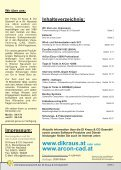 di kraus aktuell di kraus aktuell - ArCon Visuelle Architektur - Page 2