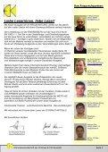 DI KRAUS AKTUELL Ausgabe 2008 / 3 - ArCon Visuelle Architektur - Page 3