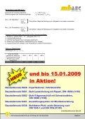 DI KRAUS AKTUELL Ausgabe 2008 / 3 - ArCon Visuelle Architektur - Page 6