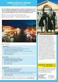 KULTURREISEN MUSIKREISEN FESTTAGSREISEN - Droste-Reisen - Page 3