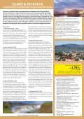 KULTURREISEN MUSIKREISEN FESTTAGSREISEN - Droste-Reisen - Page 7