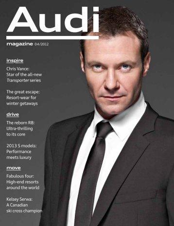 Gift-Guide-Audi-Magazine-Winter-2012