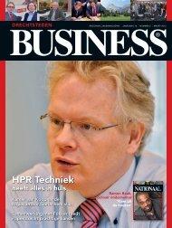 HPR Techniek - Drechtsteden BUSINESS